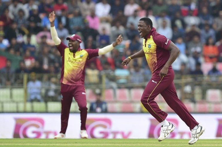 "1st T20I: ""Work is not done,"" says skipper Carlos Brathwaite after West Indies thump Bangladesh"