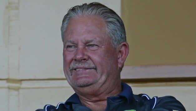 Steve Rixon appointed as Sri Lanka's fielding coach