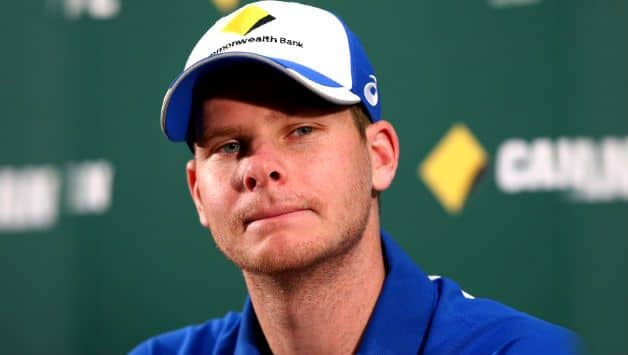 'We Don't Pay You to Play, We Pay You to Win' reveals steven Smith Reveals