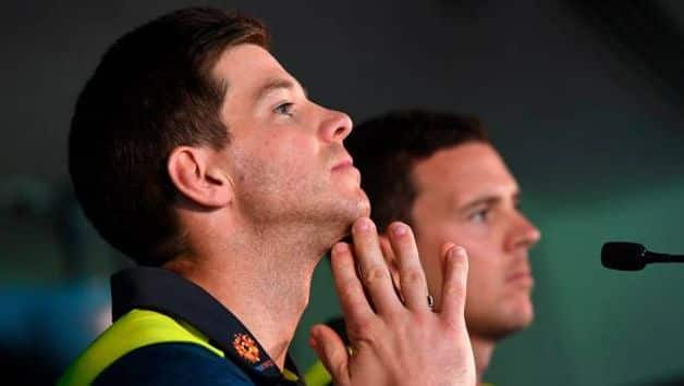 India vs Australia: Tim Paine frustrated at imperfect DRS