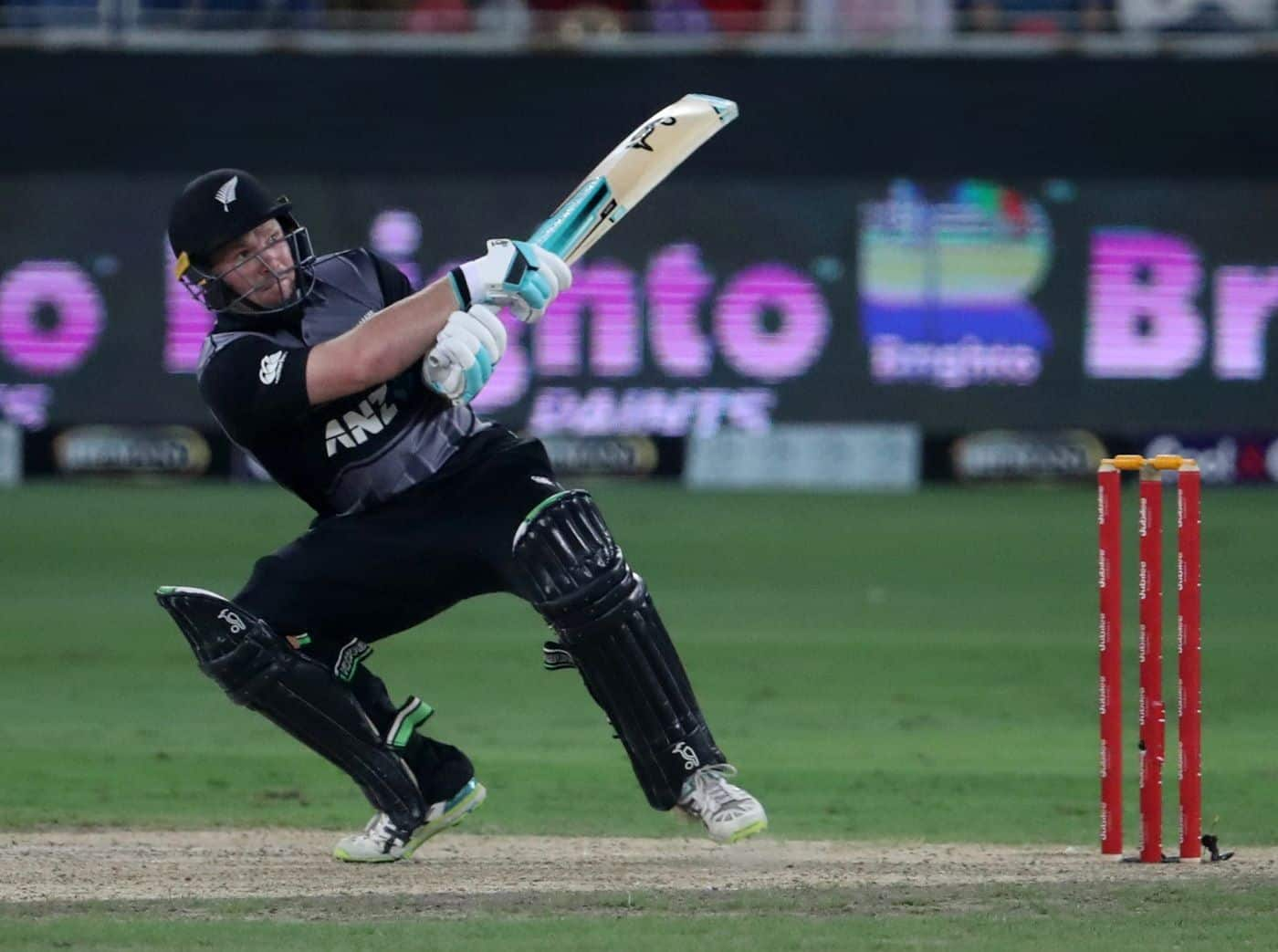 Ahead of ODI debut, Tim Seifert chases 2019 Cricket World Cup spot