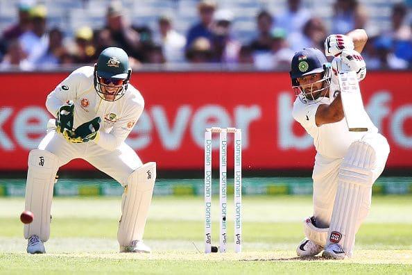 Opening in Tests 'unfair' on Hanuma Vihari, 'unfortunate' for Murali Vijay: VVS Laxman