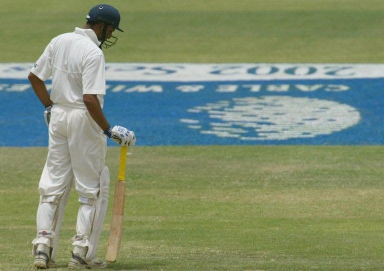 When John Wright grabbed VVS Laxman and blamed him for a Test defeat