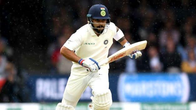 ICC test ranking: Top-ranked Virat Kohli feeling the heat from Kane Williamson