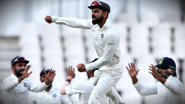India vs Australia: Virat Kohli becomes first Asian captain to win Tests in England, South Africa and Australia