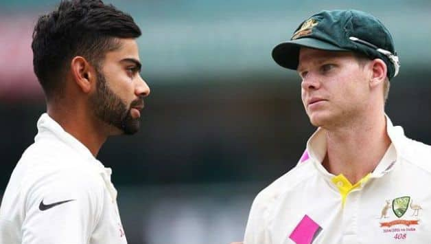 With the ball coming on to the bat, Virat kohli is the Steve Smith we don't have, says Gary Cosier
