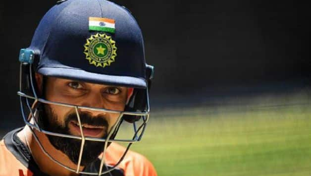 Sourav Ganguly: Australia tour is opportunity for Virat Kohli to stamp his name among the greatest captains