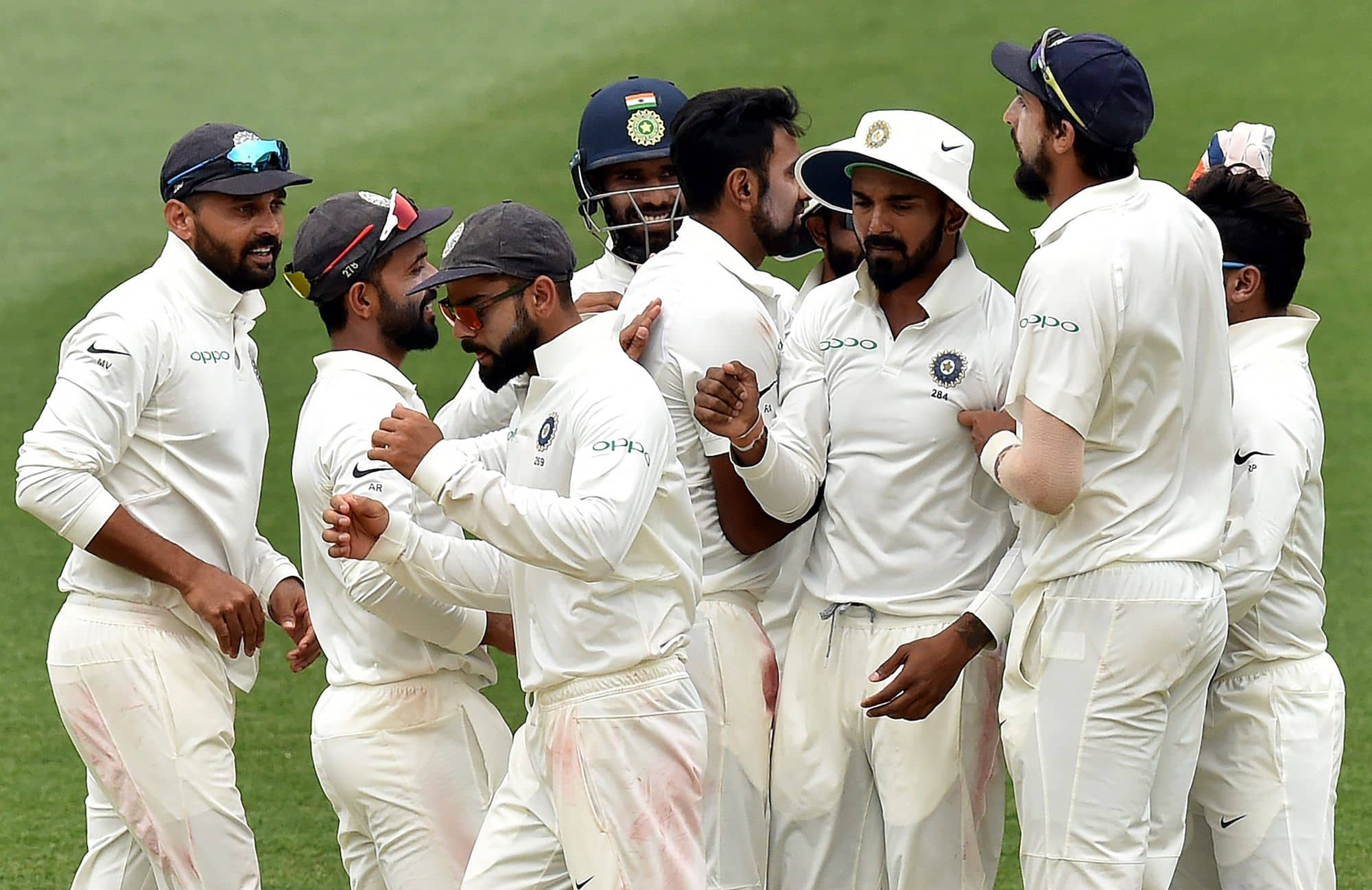 Adelaide Test victory one to savour, but much to ponder for Virat Kohli's India
