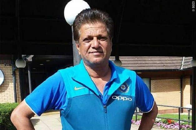 Former Indian opener WV Raman appoint as New coach of Indian women Team