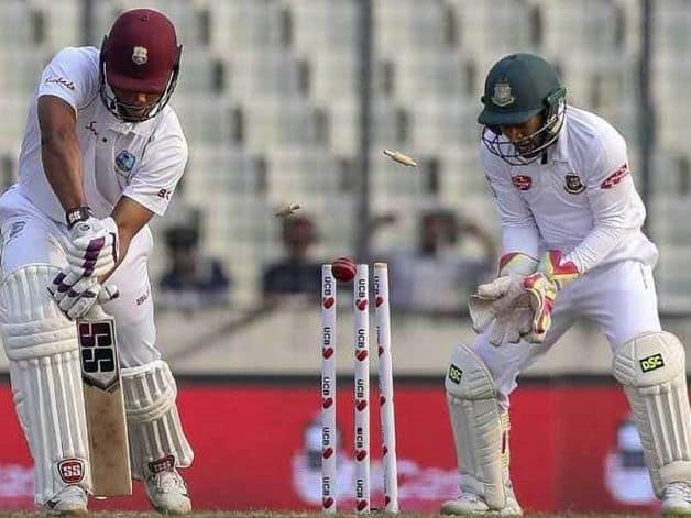 As batsmen, we did not do our jobs: West Indies captain
