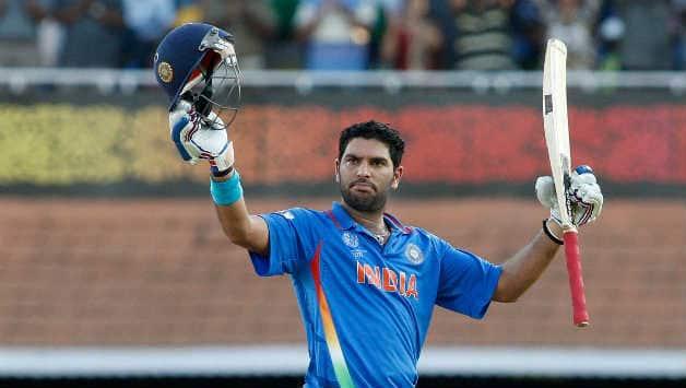 IPL Auction: Mumbai Indian buy Yuvraj singh on 1 crore base price