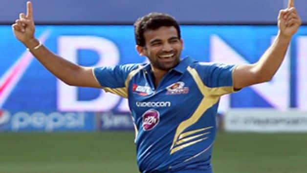 Mumbai Indians appoints Zaheer Khan as Director of Cricket Operations