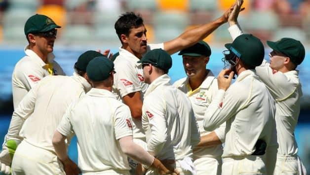 Karsan Ghavari: Would not be surprised if the Australians make a big comeback