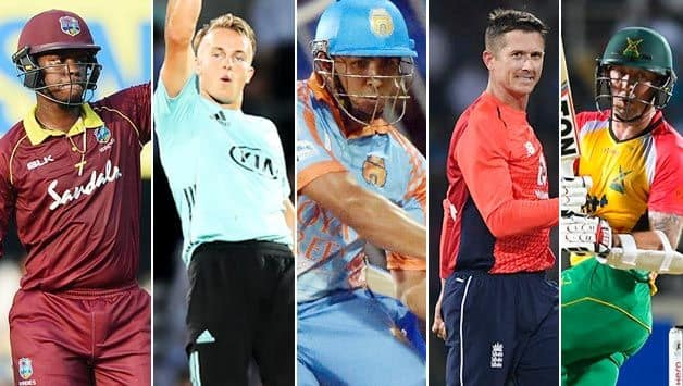 IPL 2019 Auction: 8 teams spend Rs 106.80 crore on 60 players