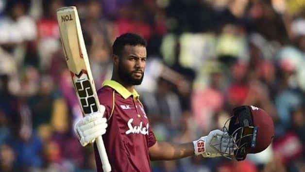 West Indies vs Bangladesh, 3rd ODI: Shai Hope Score 108*, Hosts restrict West Indies on 198/9