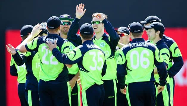 Ireland to host England, Windies, Bangladesh and Afghanistan ahead of 2019 World cup