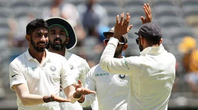 Lauding Jasprit Bumrah for his exploits Down Under, legendary Australian fast bowler Dennis Lillee compared him with Jeff Thomson, saying the India pacer is 'outside the guidelines of normal fast bowling'.