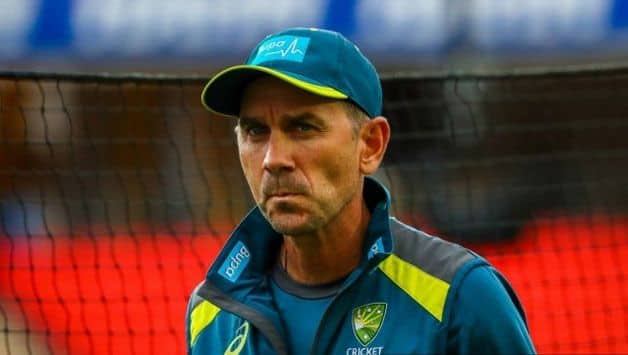 India outplayed us in series opener: Justin Langer