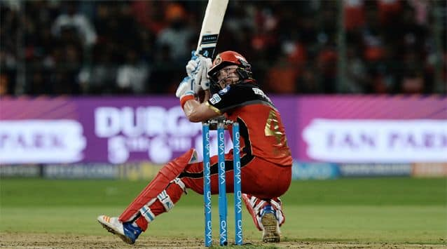 In the IPL, McCullum has played 109 matches scoring 2881 runs at an average of 27.70 and strike rate of 131.61