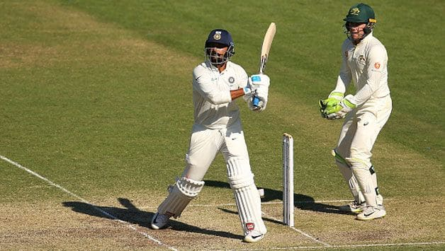 Bouncy Australian pitches suit my game: Murali Vijay after practice game ton