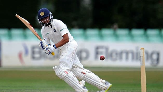 India vs Australia:  Prithvi Shaw resumed running; May get fit for 2nd Test