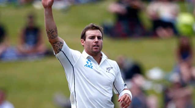 Doug Bracewell collected his ninth first-class five-wicket bag as the rain affected third unofficial Test between New Zealand A and India A burst into life at Cobham Oval, Whangarei.