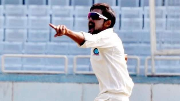 Ranji Trophy 2018-19, Round 7, Elite Group C: Jharkhand vs Services, Day 4