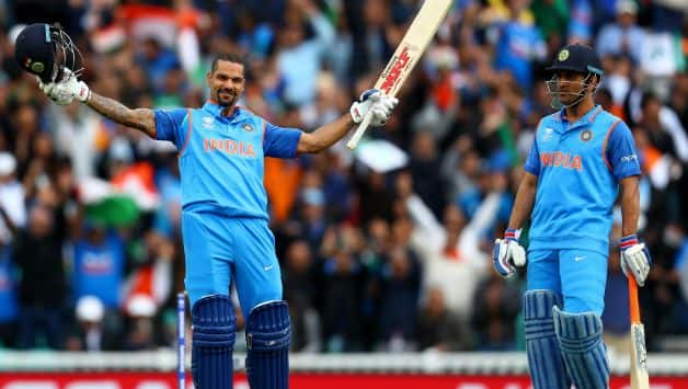 Why aren't MS Dhoni, Shikhar Dhawan playing Ranji Trophy, Sunil Gavaskar asks BCCI