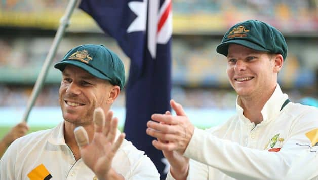 Steven Smith, David Warner's 'PR Campaign' all over at MCG during Boxing Day Test