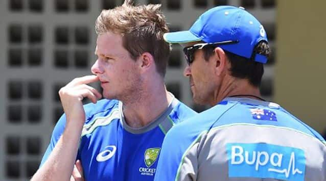 Langer revealed that he has spoken Smith and feels he is in a very determined place.