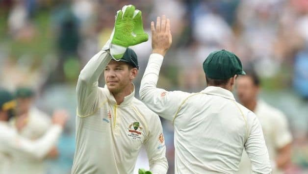 India vs Australia, 1st Test: You don't have to talk rubbish and carry on a like a pork chop to fought hard, says Tim Paine