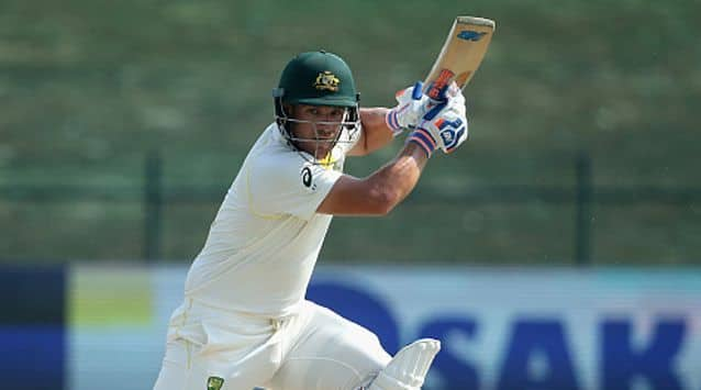 Glenn Maxwell hopes Aaron Finch will get another chance in Test cricket in the middle