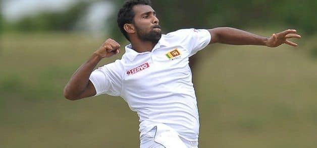Australia vs Sri Lanka: Chamika Karunaratne replaces injured Lahiru Kumara in 2nd Test