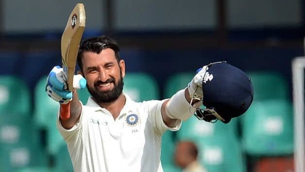 India vs Australia: Cheteshwar Pujara, pacers stood out on Australian tour; Says Sachin Tendulkar
