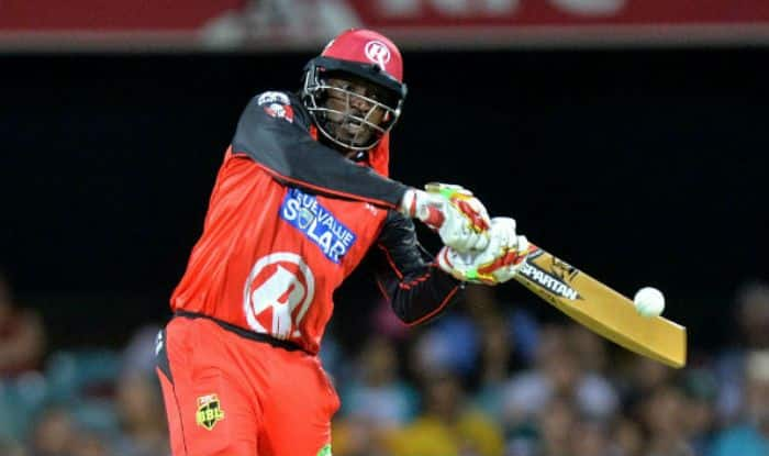 Bangladesh Premier League: Chris Gayle, Alex Hales star as Rangpur Riders wins over  Khulna Titans
