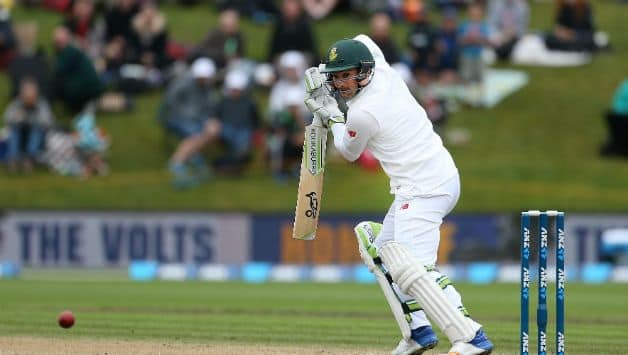 South Africa vs Pakistan, 2nd Test: South Africa crush Pakistan by 9 wickets, clinch series