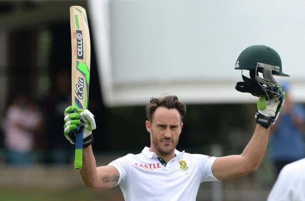 South Africa vs Pakistan, 2nd Test: Faf du Plessis hits 9th Test Century