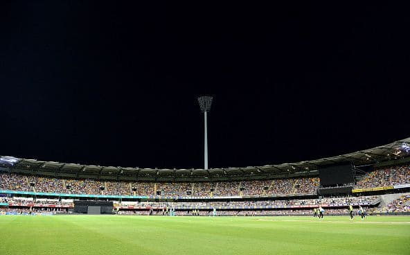FULL TEXT: Cricket Australia statement on Gabba floodlight failure during BBL game