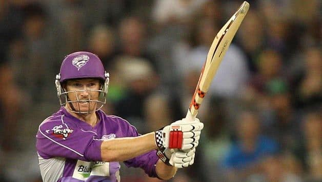Big Bash League: George Bailey, James Faulkner shine as Hobart Hurricanes wins over  Perth Scorchers