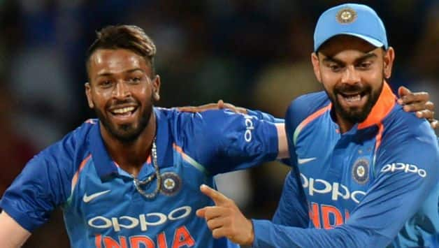 India vs Australia, 1st ODI: Not worried about Hardik Pandya, We have Ravindra Jadeja as an option, says Virat Kohli