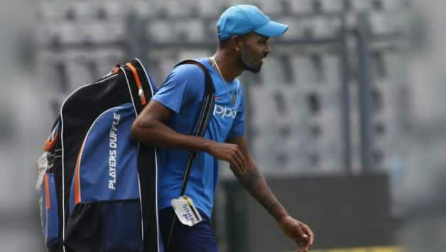 Hardik Pandya likely to join Team India in New Zealand as BCCI provisionally lifts suspension