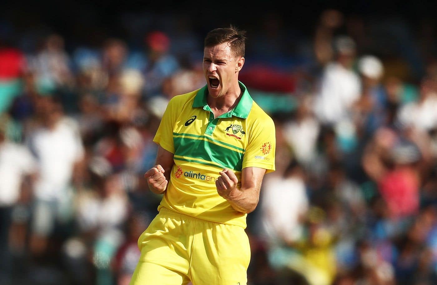 Jason Behrendorff in doubt for deciding ODI at MCG