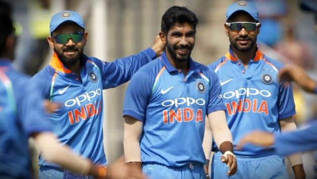 India vs Australia: Bumrah-led Attack Makes India World Cup Favourites says Gillespie