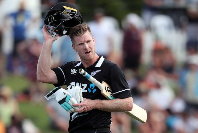 India vs New Zealand: Jimmy Neesham, Todd Astle have replaces Doug Bracewell, Ish Sodhi for last two ODIs