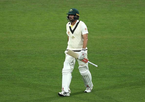 CA XI vs Sri Lanka: Twin failures for Test aspirants Joe Burns, Matt Renshaw