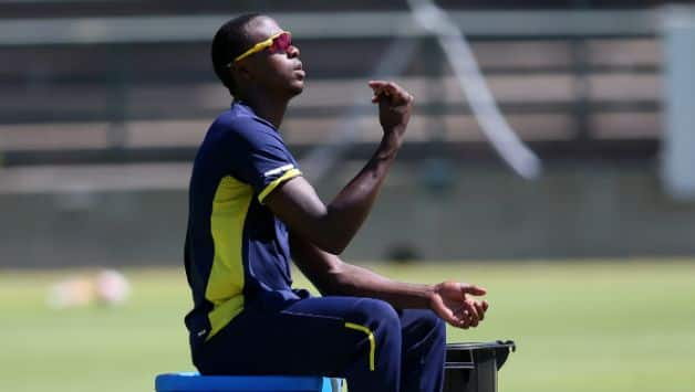 South Africa vs Pakistan: Kagiso Rabada rested for the three T20Is against Pakistan