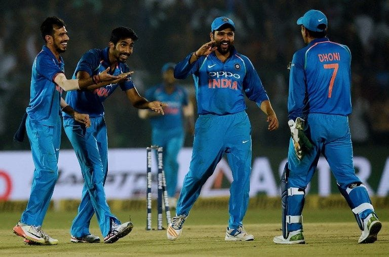 India cricket team have chance to close in on England in ODI team rankings