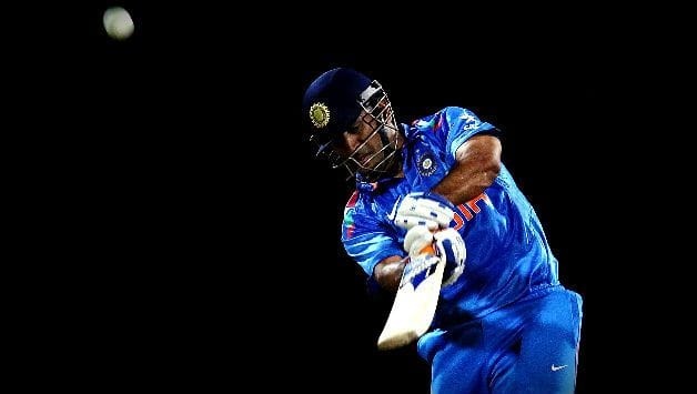 MS Dhoni stands on verge of breaking Sachin Tendulkar's record in New Zealand
