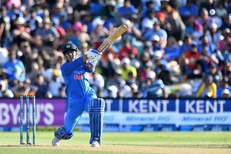 India team register second consecutive biggest win in new zealand in ODIs
