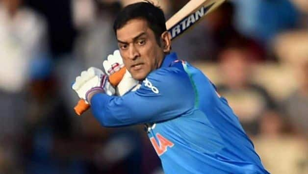 Allan Border: There are lot of young pretenders around but MS Dhoni is still the boss